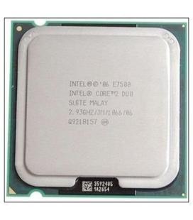 Procesor Intel Core2Duo E7500 2.93G