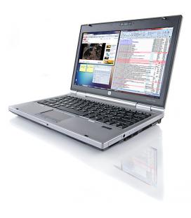Laptop HP 2560p Core i5-2540 2.6G
