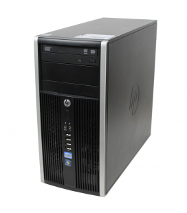 HP Compaq 6200 PRO Tower Core i5 3.4G