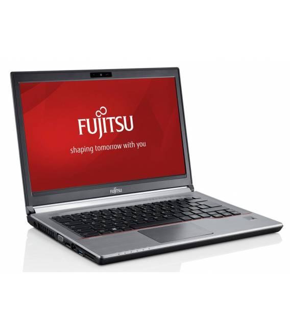 Laptop Fujitsu E734 Core i5 4300U + Win 10 Pro