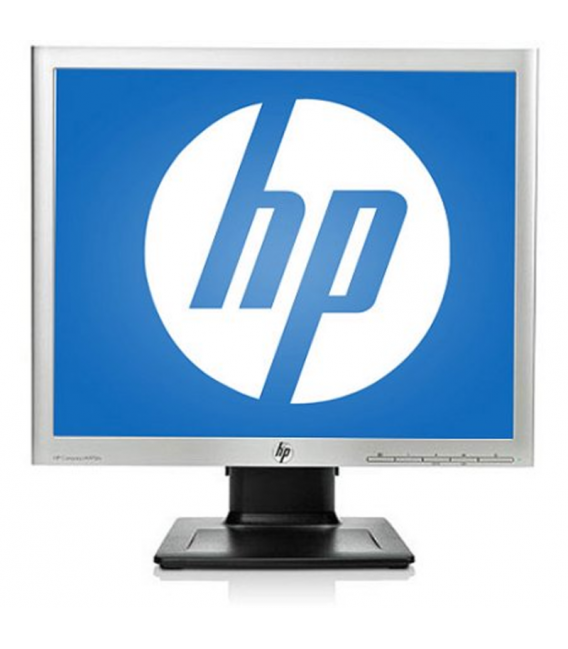 "Monitor LED refurbished 19"" HP 1956x"