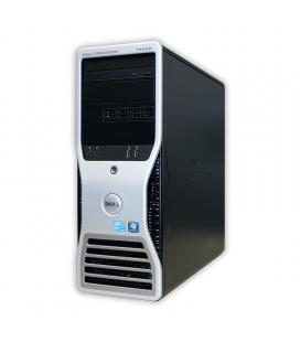 Workstation Dell T5500 Intel Xeon QuadCore 2 x X5647