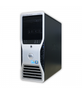 Workstation Dell T5500 Intel Xeon QuadCore 2 x X5647