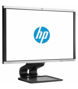 "Monitor LED refurbished 24"" HP LA2405x"