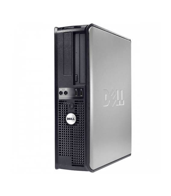 Barebone Dell Optiplex780 Desktop