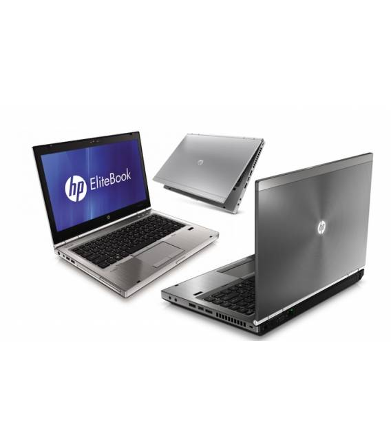 Laptop HP 8460p Core i7