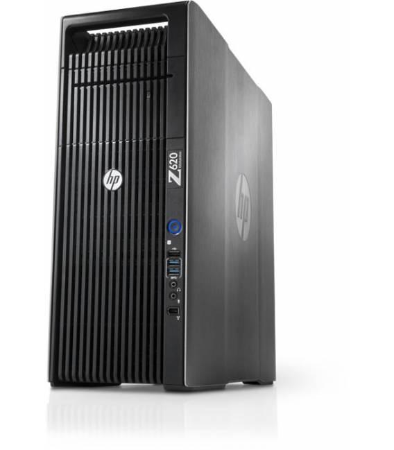 Workstation HP Z620 Intel Xeon OctaCore E5-2650