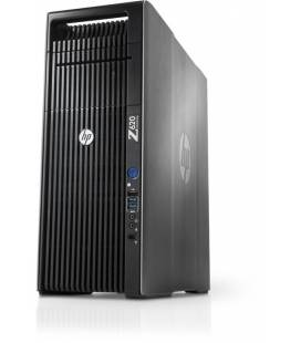 Workstation HP Z620 Intel Xeon OctaCore 2 x E5-2650