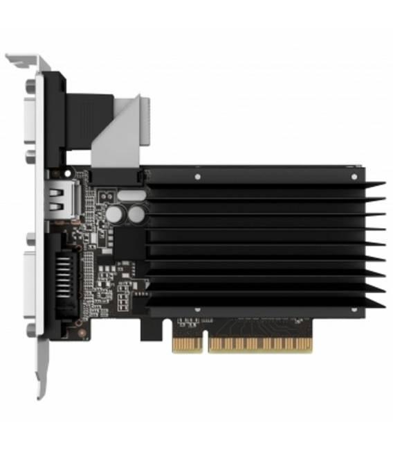 Placa Video GeForce GT710 / 2GB GDDR3 / 64 bit