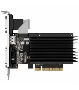 Placa Video GeForce GT710 / 2GB GDDR3 / 64 bit