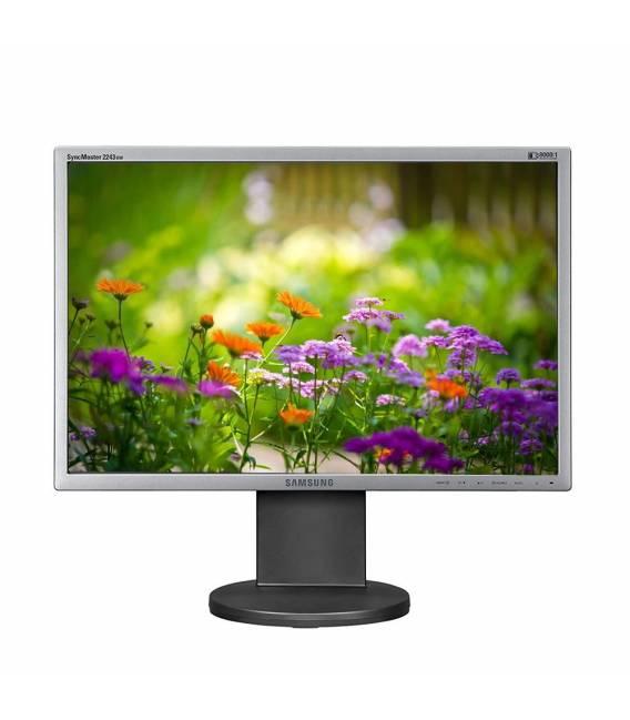 "Monitor LCD 22"" Samsung 2243W"