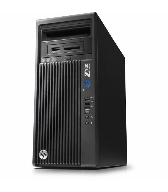 Workstation HP Z230 Tower Core i5