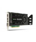Placa video nVidia Quadro K4000