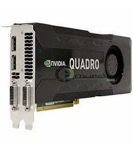 Placa video nVidia Quadro K5000