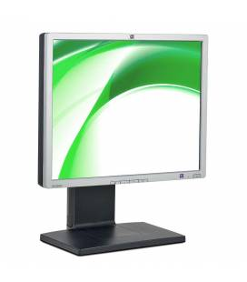 "Monitor LCD refurbished 20"" HP 2065"