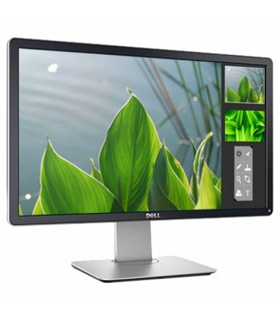 "Monitor LED refurbished 22"" Dell P2214"