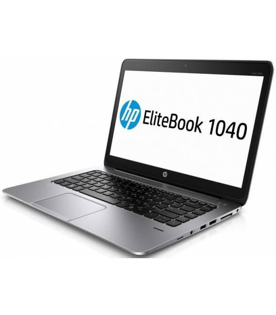 Ultrabook HP Folio 1040 G1 Core i7-4600U