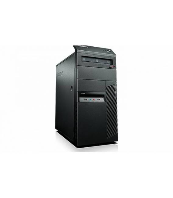 Lenovo ThinkC M82 Tower DualCore