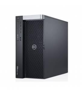 Workstation Dell T7600 Intel Xeon OctaCore 2 x E5-2650