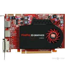 Placa video ATI FirePro 3D V4800