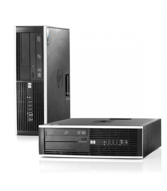HP Compaq 8000 Elite SFF QuadCore Q9505