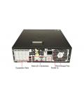 HP Compaq 8000 Elite SFF QuadCore Q9505