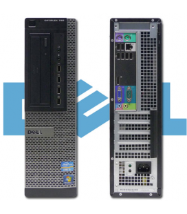 Dell Optiplex 790 CDT Core i3-2120