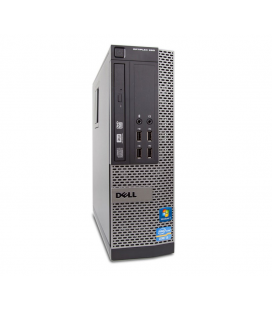 Dell Optiplex 990 SFF Core i5-2400 3.4G