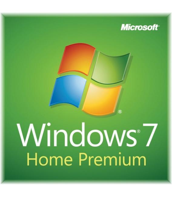 Preinstalare Microsoft Windows 7 Home Premium