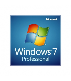 Preinstalare Microsoft Windows 7 Professional