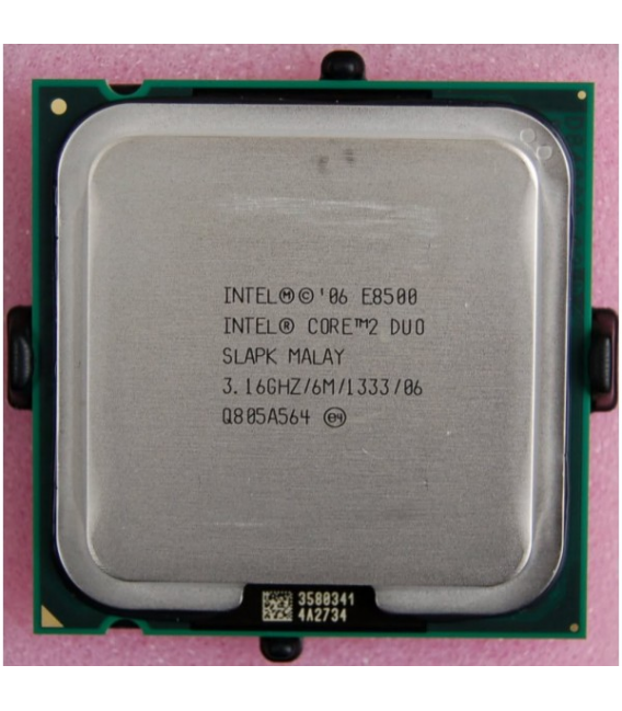 Procesor Intel Core2Duo E8500 3.16G