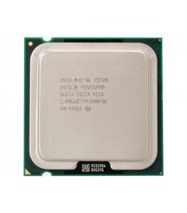 Procesor Intel Dual Core E5500 2.8G