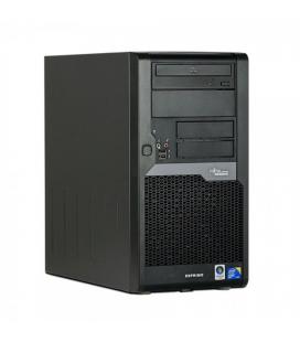 Barebone Fujitsu P5731 Tower Core2Duo E7500