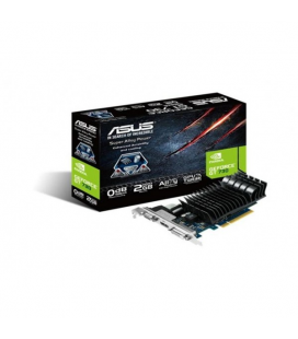 Placa Video GeForce GT730 / 2GB GDDR3 / 128 bit