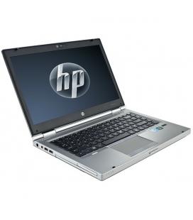 Laptop HP 8460p Core i5-2520 2.5G cu SSD