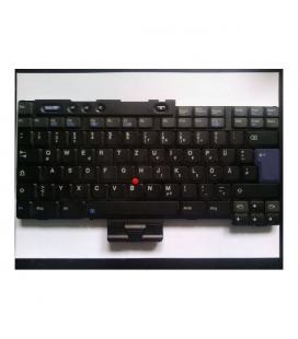 Tastatura laptop IBM R52