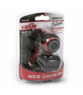 Webcam Omega