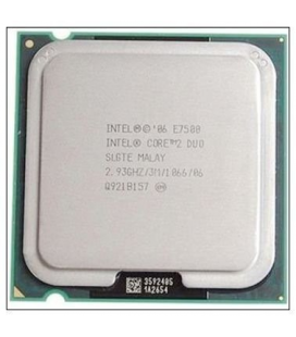 Procesor Intel Core2Duo E7500 2.93G