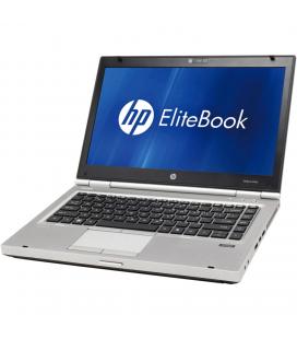 Laptop HP 8460p Core i5-2520