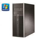HP Compaq 8000 Elite QuadCore Q9500