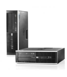HP Compaq 6300 PRO SFF Core i5-3470 cu SSD