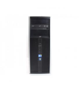 HP Compaq 8000 Elite QuadCore Q9505 cu SSD