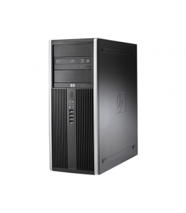 HP Compaq 8300 Elite Tower Core i3-3220 cu SSD