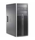 HP Compaq 6200 PRO Tower Core i5-2400 cu SSD