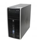 HP Compaq 6200 PRO Tower Core i5-2400 cu SSD