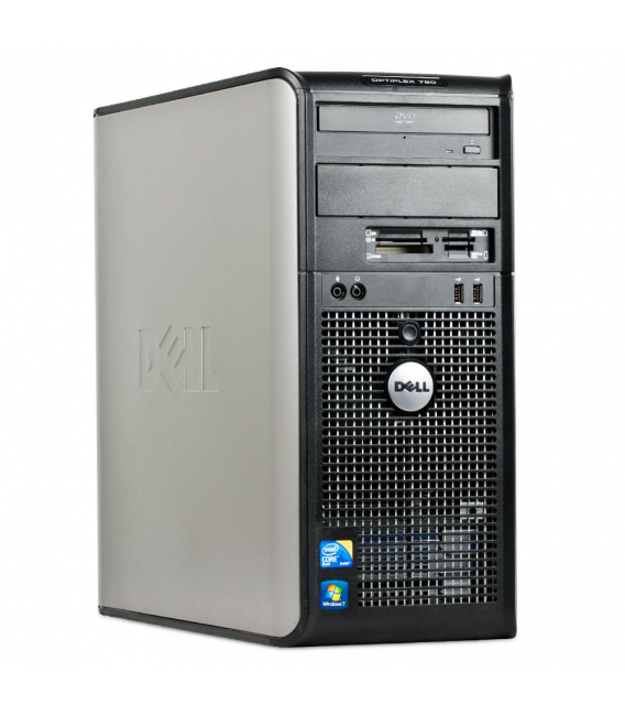 Dell Optiplex780 Tower Core2Duo 3.0G