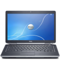 Laptop Dell E6430 Core i5 3320 cu SSD