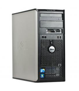 Barebone Dell Optiplex780 Tower