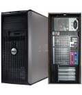 Barebone Dell Optiplex780 Tower