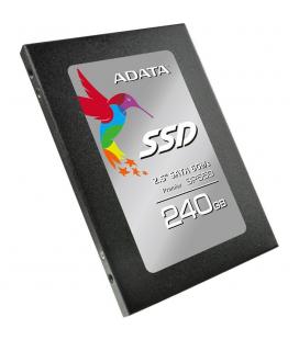 "SSD 240 GB S-ATA 3 2.5"""